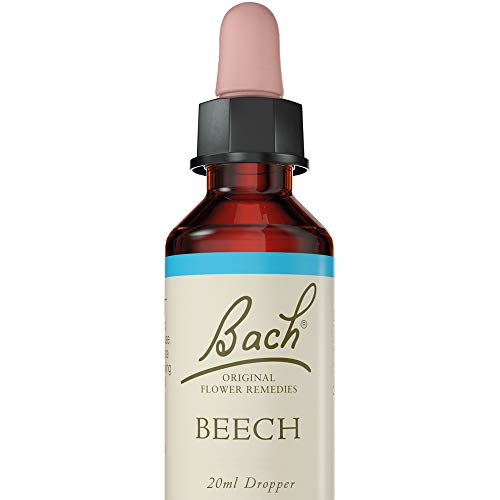 Bach Original Flower Remedy Beech, 20 ml from Bach