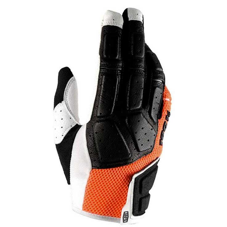 Simi Mtb Gloves from 100percent