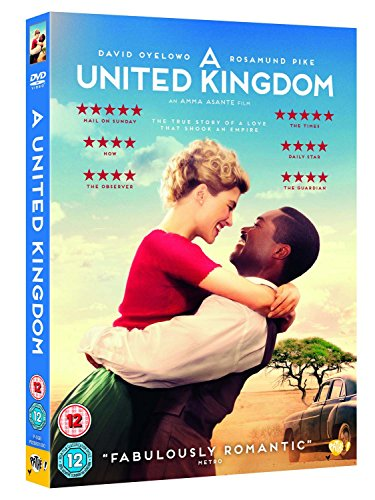 A United Kingdom [DVD] from 20th Century Fox Home Entertainment