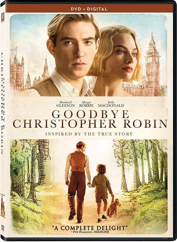 Goodbye Christopher Robin from 20th Century Fox