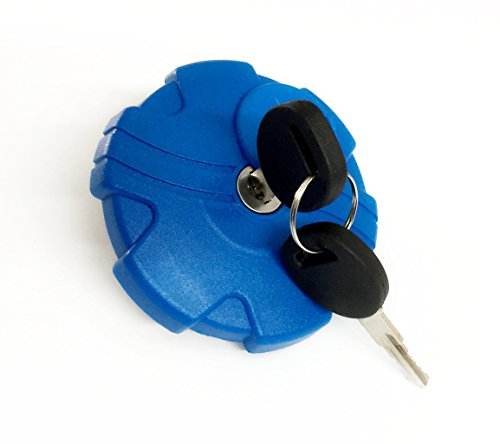 1x AdBlue Fuel Tank Cap 60 mm for SCANIA RENAULT VOLVO trucks with 2 Keys OEM 21281403 20926022 021075531 from 24/7Auto
