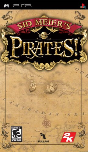 Side Meier's Pirates / Game from 2K Games