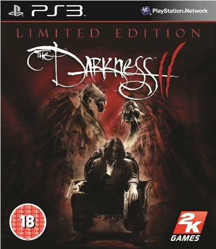 The Darkness II - Limited Edition (PS3) by Take 2 from 2K Games