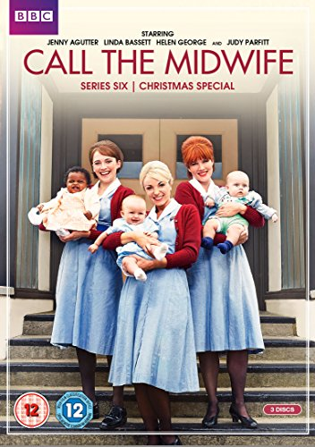Call The Midwife - Series 6 [DVD] [2017] from 2entertain