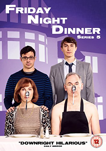 Friday Night Dinner - Series 5 [DVD] [2018] from BBC