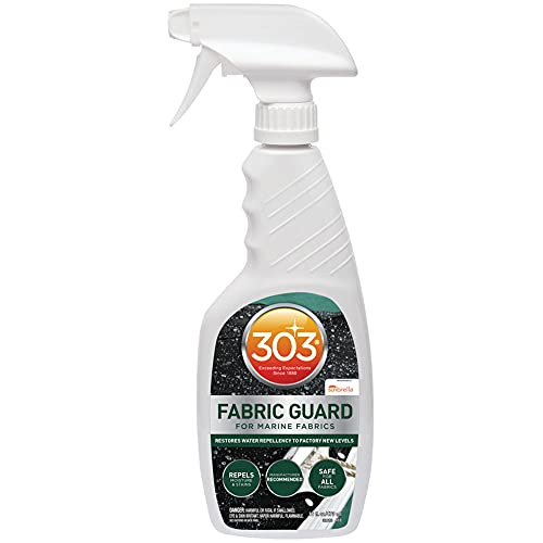 303 Products 303-30616 Marine Recreational Fabric Guard, 473 ml from 303 Products