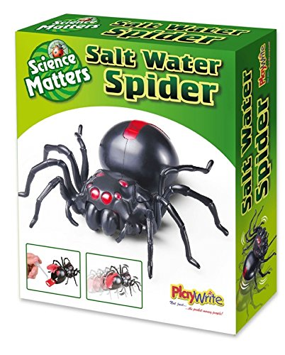 Science Matters Salt Water Spider Kit 385-219 from 360