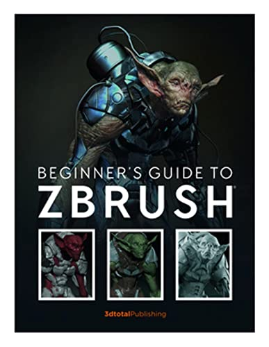 Beginner's Guide to ZBrush from KLO80