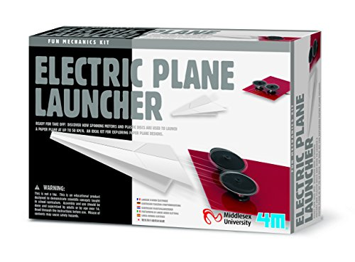 4M Paper Plane Launcher from 4M