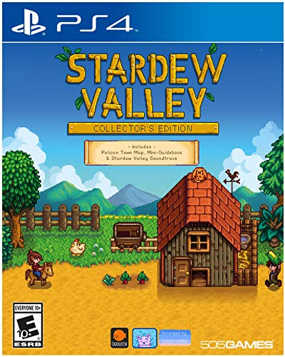 Stardew Valley - Collectors Edition from 505 Games