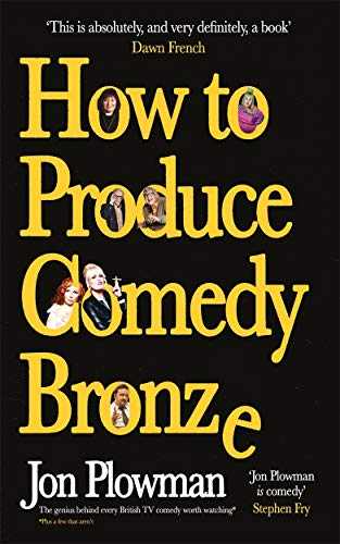 How to Produce Comedy Bronze from Blink