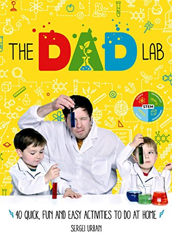 TheDadLab: 40 Quick, Fun and Easy Activities to do at Home from 535