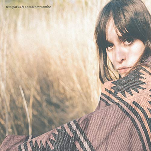 Tess Parks & Anton Newcombe [VINYL] from A RECORDINGS