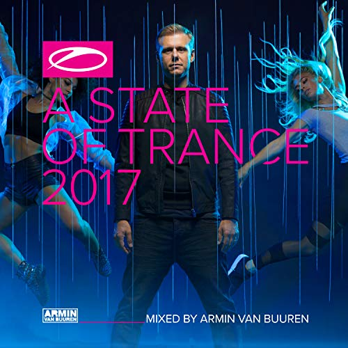 A State Of Trance 2017 from ASTRAL MUSIC BV