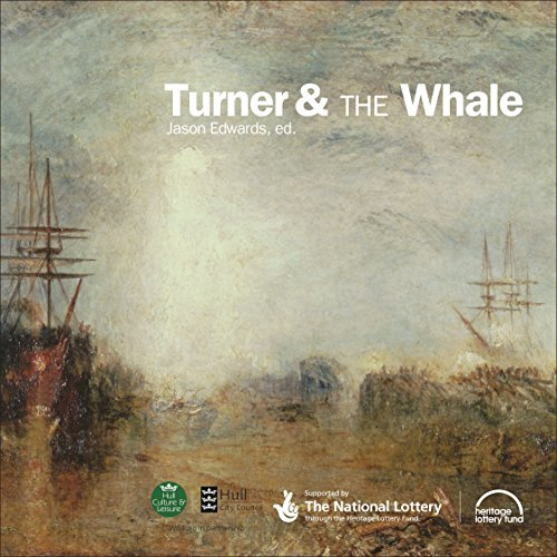 Turner and the Whale from Shire Publications
