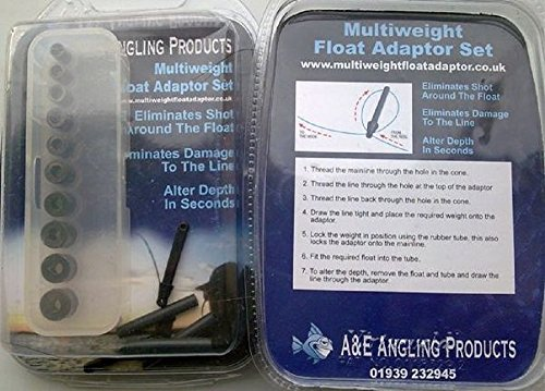 Multiweight Float Adaptor from A & E Angling