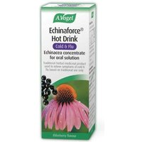 A Vogel Echinaforce Hot Drink Cold and Flu 100ml from A. Vogel