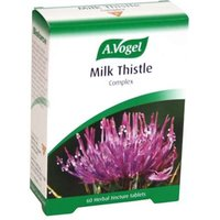 A. Vogel Milk Thistle Tablets 60 from A. Vogel