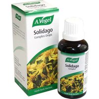 A. Vogel Solidago 50ml from A. Vogel