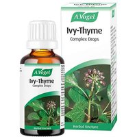A.Vogel Ivy-Thyme Complex 50ml from A. Vogel