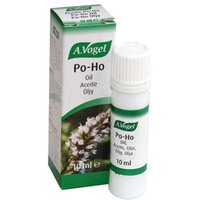 Bioforce Po-Ho Oil 10ml from A. Vogel