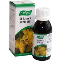 A Vogel St John s Wort Oil 100ml from A. Vogel