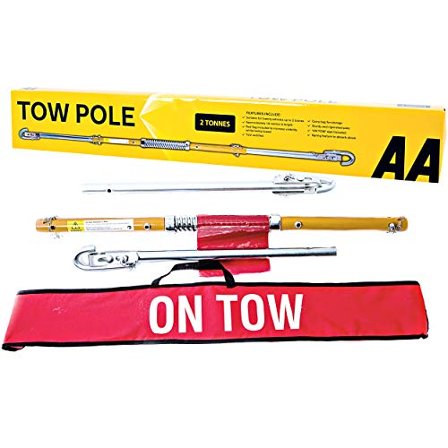 AA Tow Pole, 2 tonnes, 1.8 metre length from AA