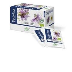Herbal Tea For The Sleep Sedivitax Biotis 20 Sachets from Aboca