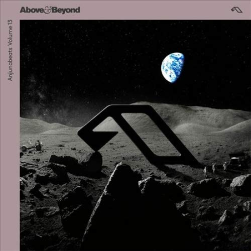 ABOVE & BEYOND PRES. - ANJUNABEATS 13 (2 CD) from ABOVE & BEYOND PRES.