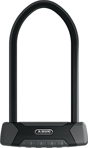 ABUS Granit X-Plus 540 D-Lock Eazykf Bracket - Black, 230 mm from ABUS