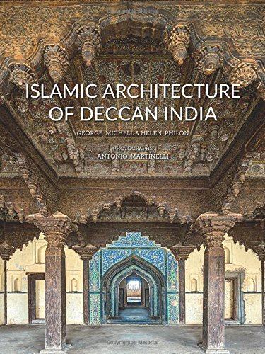 Islamic Architecture of Deccan India from ACC Art Books