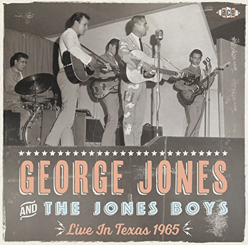 Live In Texas 1965 from ACE