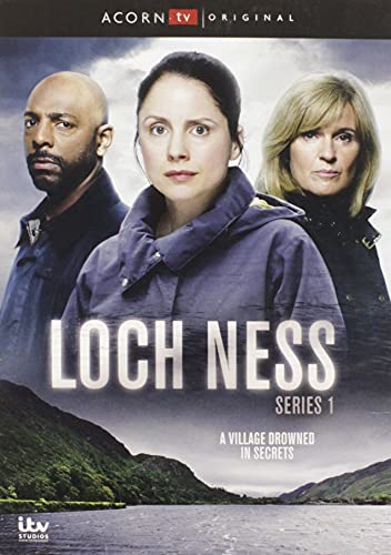 Loch Ness, Series 1 from ACORN MEDIA