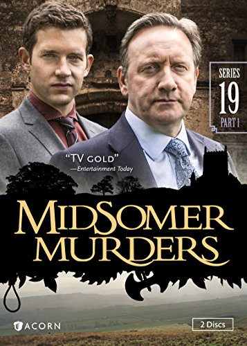 Midsomer Murders: Series 19, Part 1 from ACORN MEDIA