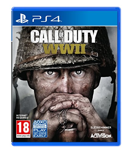 Call of Duty: WWII (PS4) from ACTIVISION