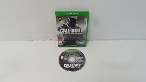 Call of Duty Infinite Warfare (Xbox One) from ACTIVISION
