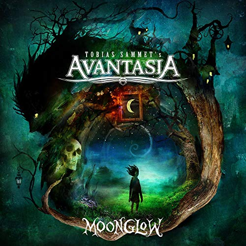 Moonglow (Digibook) from ADA UK