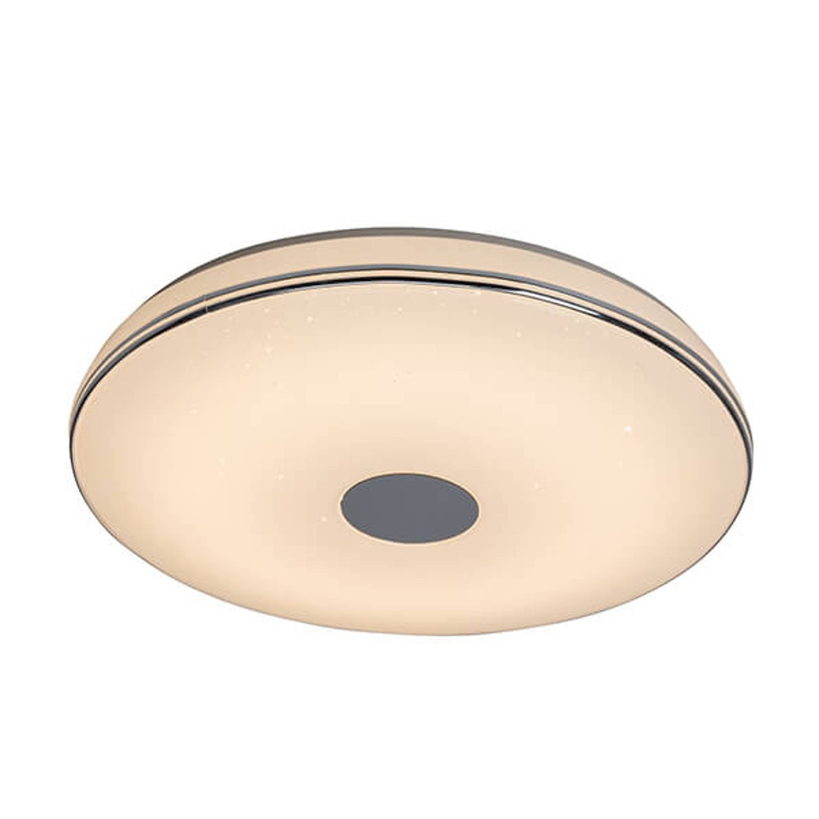 Mono Deco variable LED ceiling lamp, remote ctrl from AEG