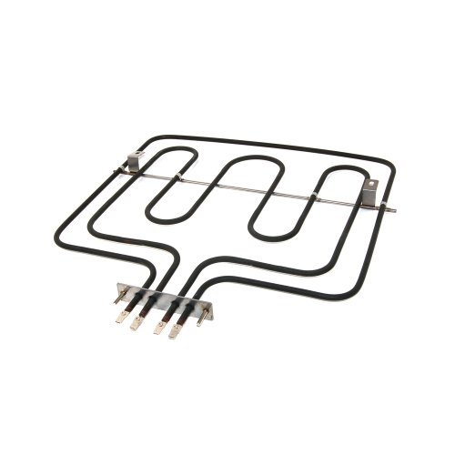 Zanussi Genuine 2800w Oven Grill Element Fits ZCE ZDF ZDQ ZHQ ZOD Series from AEG