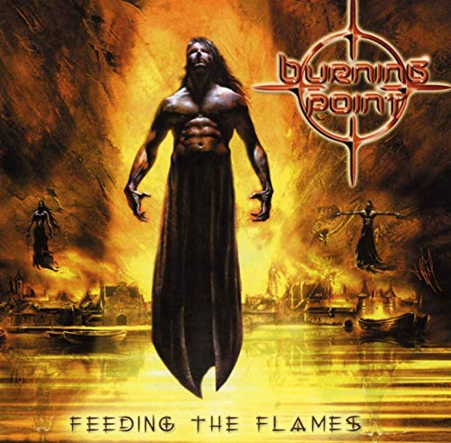 Feeding The Flames from AFM RECORDS