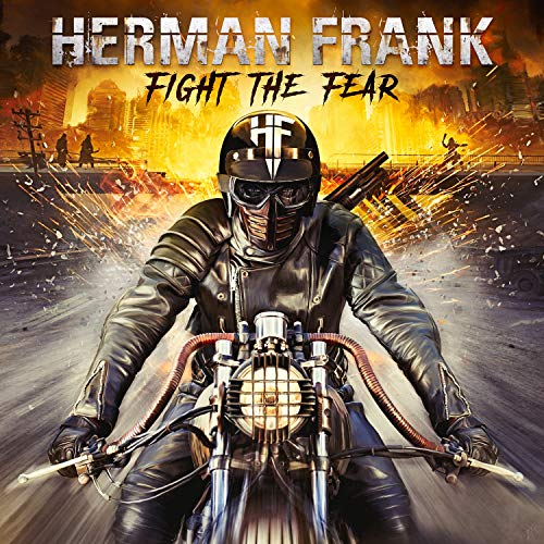 Fight The Fear from AFM RECORDS