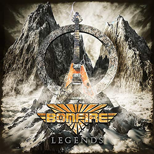 Legends from AFM RECORDS