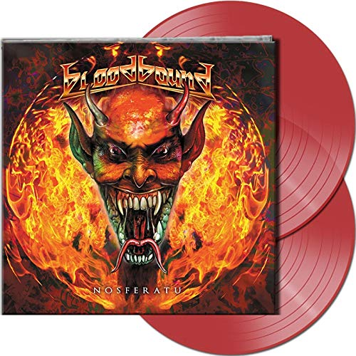 Nosferatu (Red) [VINYL] from AFM RECORDS