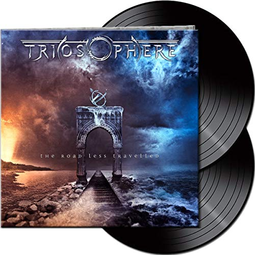 The Road Less Travelled [VINYL] from AFM RECORDS