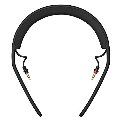 AIAIAI TMA-2 Professional Headphones - HO5 AptX HD Bluetooth Headband - USB-A charging cable - integrated microphone - minimum of 16 hours of music play time from AIAIAI