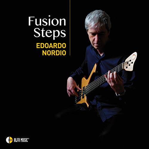 Fusion Steps from ALFAMUSIC