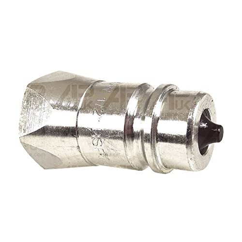 APUK Hydraulic Quick Release Coupling 1/2 BSP Compatible with Massey Ferguson John Deere Tractor from APUK