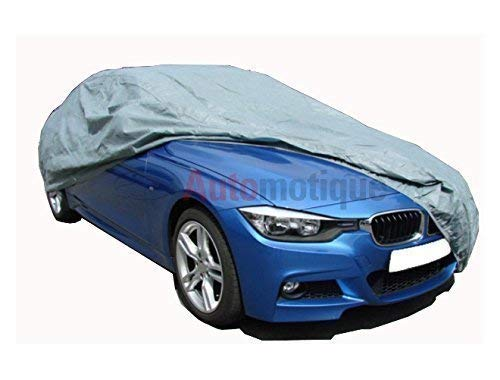 MAZDA RX8 (03+) PREMIUM BREATHABLE CAR COVER M from Automotique