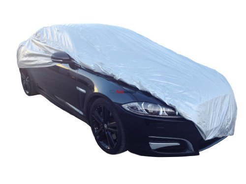 PORSCHE PANAMERA TAILORED WATERPROOF PREMIUM HD CAR COVER from Automotique