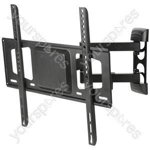 "Full Motion Double Arm TV Wall Bracket 26"" - 55"" - Mount. to - USC401 from AV:Link"